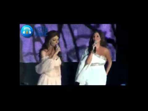 Bassem Feghali: With Elissa In Concert 2012 ~ Lola El Malama
