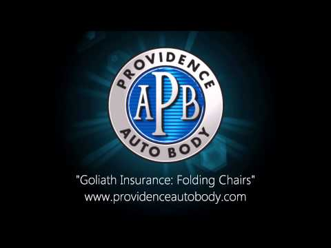 Providence Auto Body Radio: Goliath Insurance