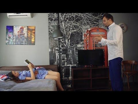 ПАПА И ДОЧКА ЧИТАЕТ РЭП -ТВОЯ ДОЧКА (6 ЧАСТЬ) Премьера клипа