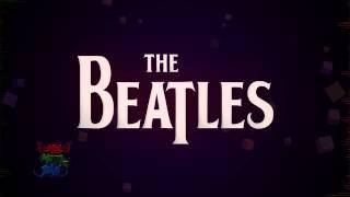 Watch Beatles Four Guys video