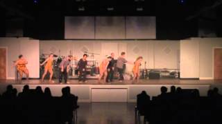 """""""Dry Bones"""" by Gungor (Clear the Stage Dance Ministry)"""