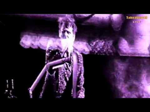 Muse - Hyper Music Live