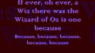Watch Wizard Of Oz Follow The Yellow Brick Road video