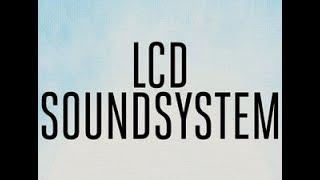 LCD Soundsystem - Oh Baby (LETRA) (SUBTITULADA) (SUB) (ESPAÑOL) (LYRICS)