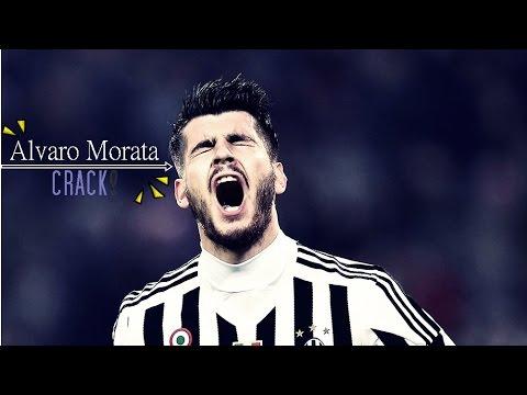 ‣Álvaro Morata◆CRACK! Goals&Skills.⚽