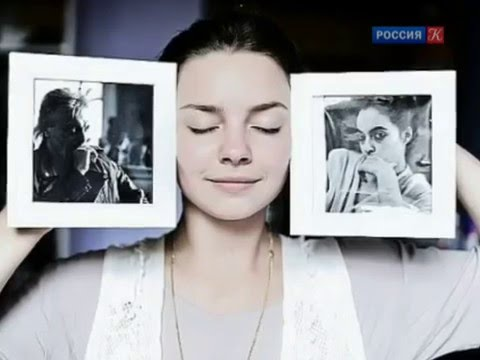 """""""Кто там..."""" - Вера Панфилова"""