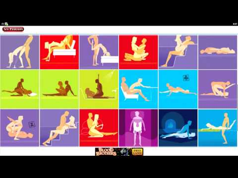 Sex Positions 101 Android App video