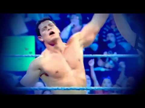 WWE Cody Rhodes New 2012 Smoke And MirrorsV2 Titantron