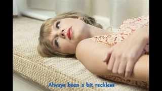 Watch Taylor Swift Angelina video