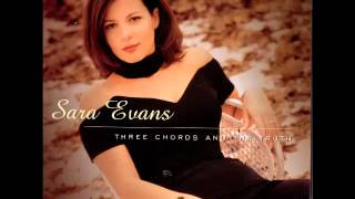 Watch Sara Evans If You Ever Want My Lovin video