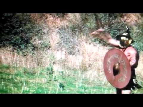Deadliest Warrior Apache Vs. Gladiator video