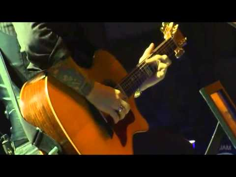 Shinedown - Live from Kansas City (Acoustic Show)