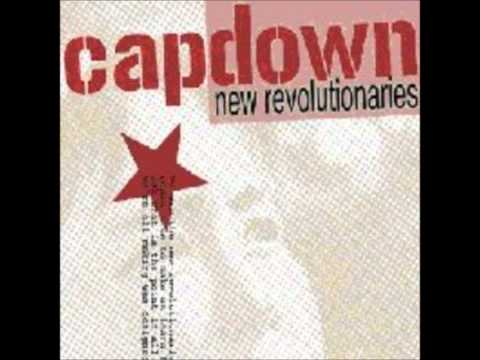 Capdown - New Revolutionaries