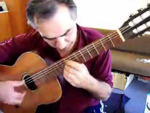 Partituras de guitarra clasica youtube for Partituras guitarra clasica