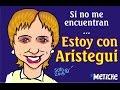 Carmen Aristegui en lucha caricatura solidaria soto video carton