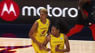 Best Moments From Week 8 WNBA Action