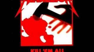 Watch Metallica Jump In The Fire video