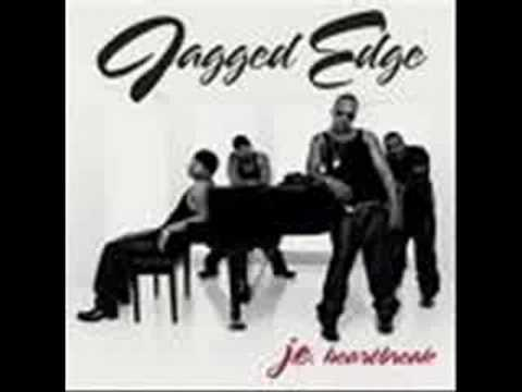 Jagged Edge - True Man