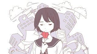 【GUMI】 レゾンデートルの花 【オリジナル】_The Flower of Raison D'etre