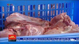 Tiềm năng thị trường thịt mát tại Việt Nam| VTV24