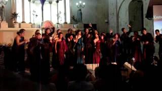 Krutsay Sakayanon - UV Chorale