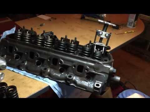 Stuck valve