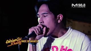 Download Lagu ADRIAN KHALIF - MADE IN JAKARTA (ACOUSTIC SESSION) Gratis STAFABAND