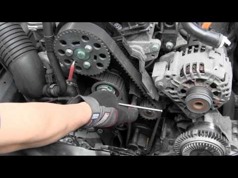 Vw Golf Tdi Cambelt Change How To How To Make Amp Do