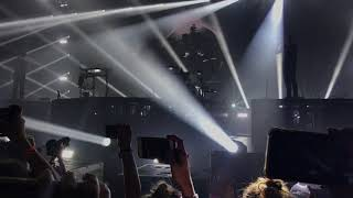 Odesza With The Greatest Opening To A Concert Ever