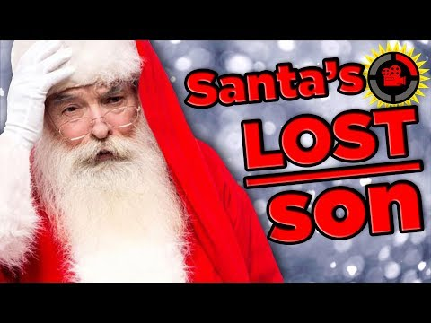 Film Theory: Who is Santa's MISSING Son? A Christmas Conspiracy