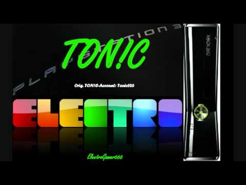 TON!C (Tonic) - Me (Original Mix)