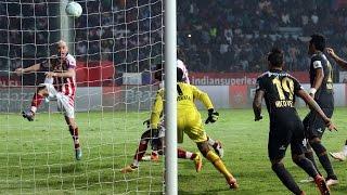 Iain Hume last-gasp goal helps Atletico de Kolkata draw vs NorthEast United FC