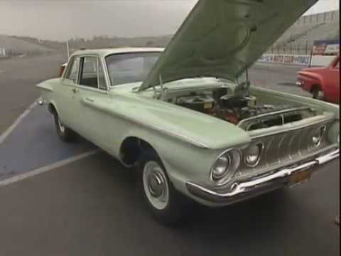My Classic Car Season 10 Episode 12 - Mopar Muscle
