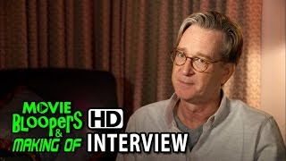 Mortdecai (2015) Behind The Scenes Movie Interview - David Koepp (Director)