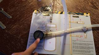 How to put together the Action Lab Vacuum Chamber the RIGHT way