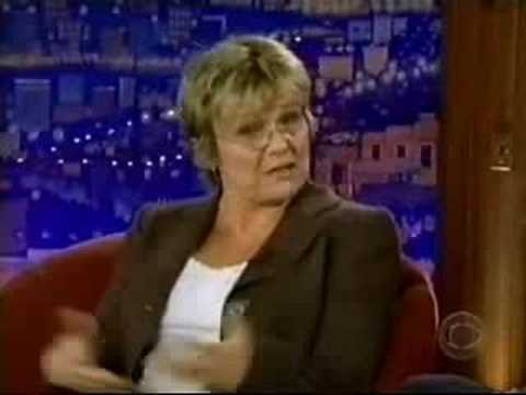 Julie Walters denies affair with Rupert Grint (as a joke)