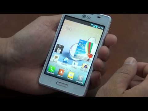LG Optimus L4 II E440 - Video hướng dẫn sử dụng - LG Optimus L4 II E440 Review