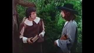 Poutníkova cesta - Kresťanský film