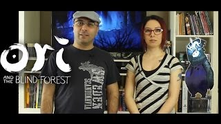 Ori and the Blind Forest İncelemesi
