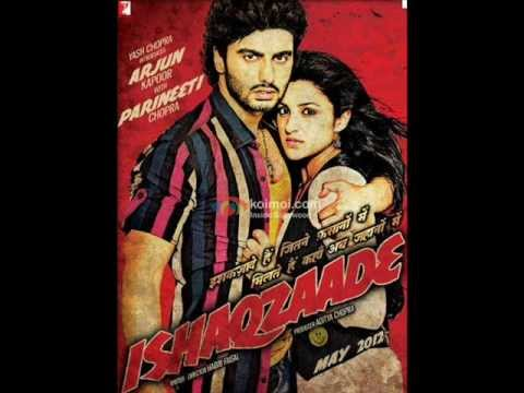 ishqzade song.wmv