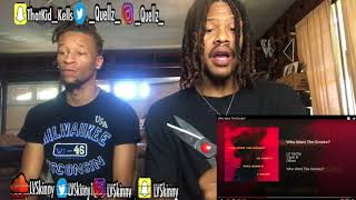 Lil Yachty Ft Cardi B Offset Who Want The Smoke Reaction Audio