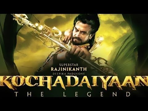 Kochadaiiyaan Full Movie Review | Rajinikanth, Deepika Padukone, Jackie Shroff, Nassar