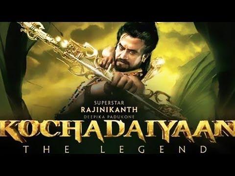 Kochadaiiyaan Full Movie Review | Rajinikanth, Deepika Padukone, Jackie Shroff, Nassar