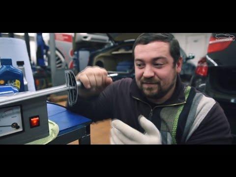 Bardahl эксперимент, моторное масло и присадки Bardahl - Смотри все про ремонт