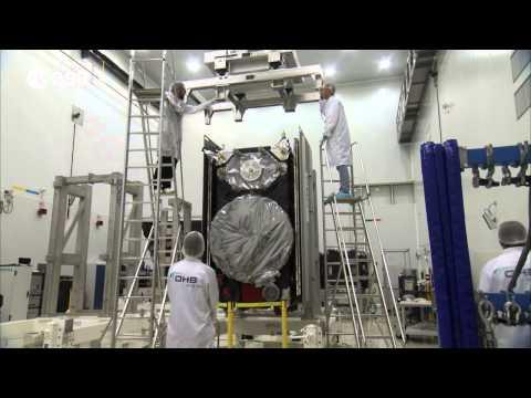Galileo 7 & 8 Soyuz launch overview