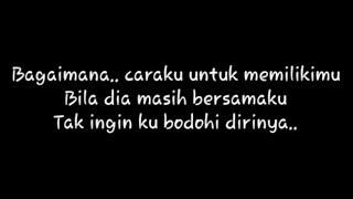 Dua Hati - Siti Liza - Lirik ( Lyric )