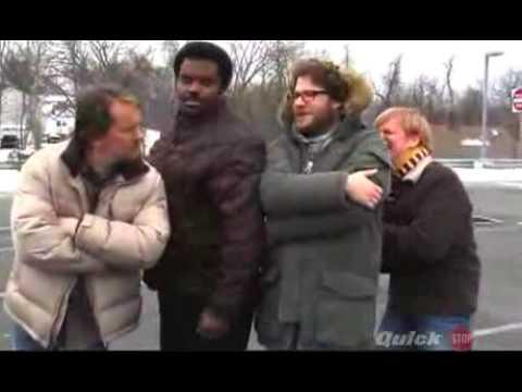 Elizabeth Banks Is Fucking Seth Rogan video