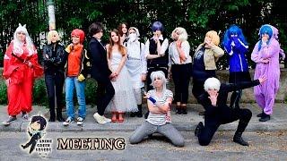 [Meeting] Anime Greek Lovers Spring Meeting (Athens / Greece / 21.04.2017)