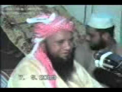 Qari Abdul Hafeez Faisal Abadi (shahadat-e-usman (r.a)).3gp video