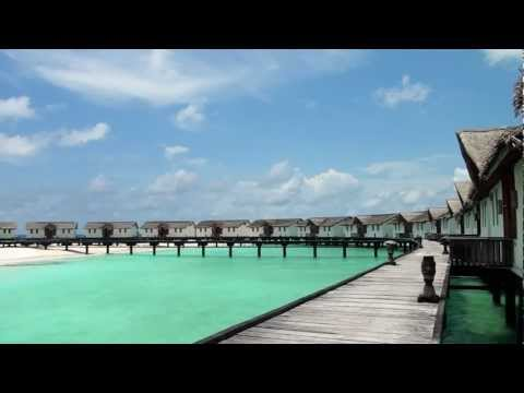 Maldives Resort - Reethi Beach Resort